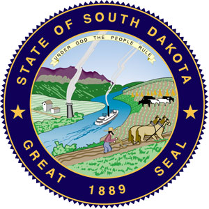 South Dakota and Utah to be the 17th and 18th states to preempt breed-specific legislation.