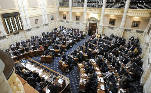 Maryland General Assembly Says No to Dog Owner Discrimination, Passes Effective Breed Neutral Liability